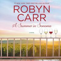 Cover image for A summer in Sonoma