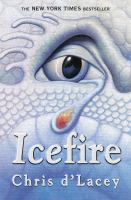 Cover image for Icefire
