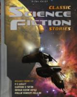 Cover image for Classic science fiction stories