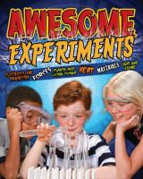 Cover image for Awesome experiments