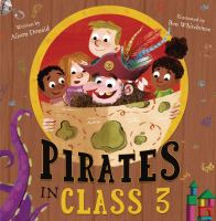 Cover image for Pirates in class 3