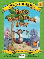 Cover image for Fox's best trick ever