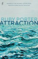 Cover image for Attraction