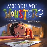Cover image for Are you my monster?