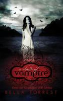 Cover image for A shade of vampire