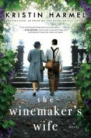 Cover image for The winemaker's wife