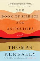 Cover image for The book of science and antiquities : a novel
