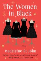 Cover image for The women in black : a novel