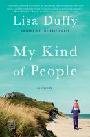 Cover image for My kind of people : a novel
