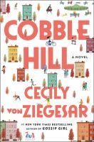 Cover image for Cobble Hill : a novel