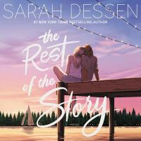 Cover image for The rest of the story