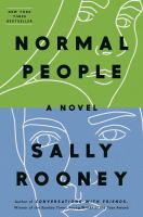 Cover image for Normal people : [a novel]