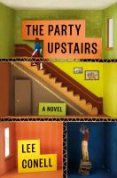 Cover image for The party upstairs