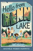 Cover image for Hello from Renn Lake