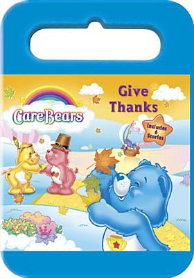 Cover image for Care Bears. Give thanks