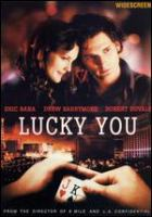 Cover image for Lucky you