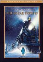 Cover image for The Polar Express