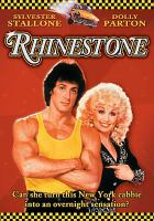 Cover image for Rhinestone