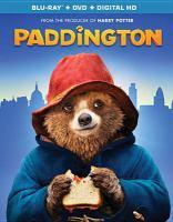 Cover image for Paddington