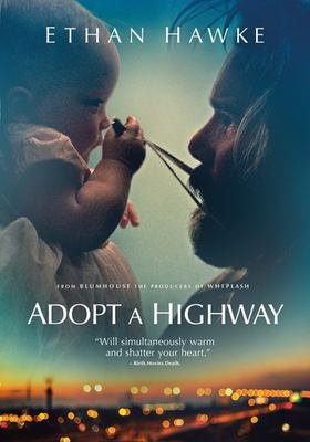 Cover image for Adopt a highway