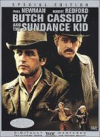 Cover image for Butch Cassidy and the Sundance Kid