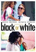 Cover image for Black or white