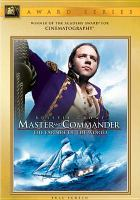 Cover image for Master and commander the far side of the world