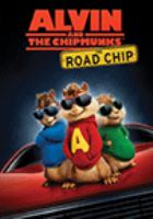 Cover image for Alvin and the chipmunks. The road chip