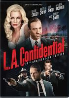 Cover image for L.A. Confidential