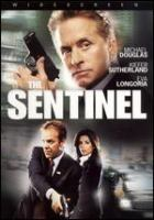 Cover image for The sentinel