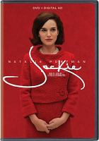 Cover image for Jackie