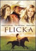 Cover image for Flicka