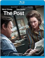 Cover image for The Post
