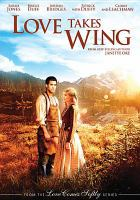Cover image for Love takes wing