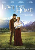 Cover image for Love finds a home