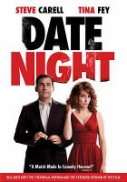 Cover image for Date night