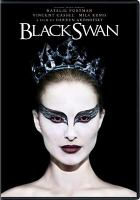 Cover image for Black swan