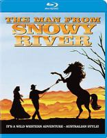 Cover image for The man from Snowy River