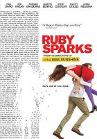 Cover image for Ruby Sparks