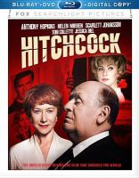 Cover image for Hitchcock