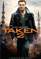 Cover image for Taken 2