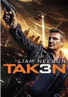 Cover image for Taken 3