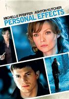 Cover image for Personal effects