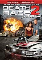 Cover image for Death race 2