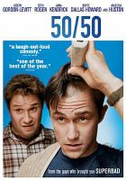 Cover image for 50/50