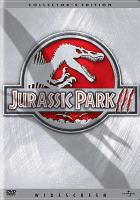 Cover image for Jurassic Park III