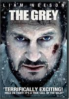 Cover image for The grey
