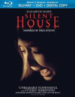Cover image for Silent house