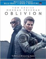 Cover image for Oblivion