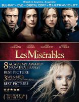 Cover image for Les miserables